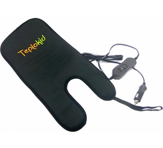 Автомобильная обогрев-подстилка Teplokid ТК-001