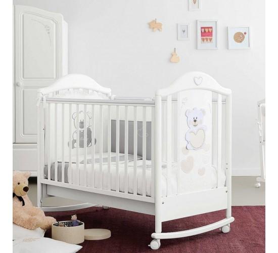 Детская кроватка Pali Baby Baby  (витринный образец)