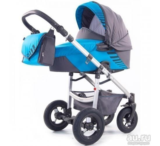 Детская коляска 2 в 1 Tako JUMPER Light