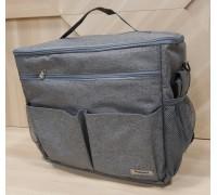 Сумка рюкзак для мамы Maers