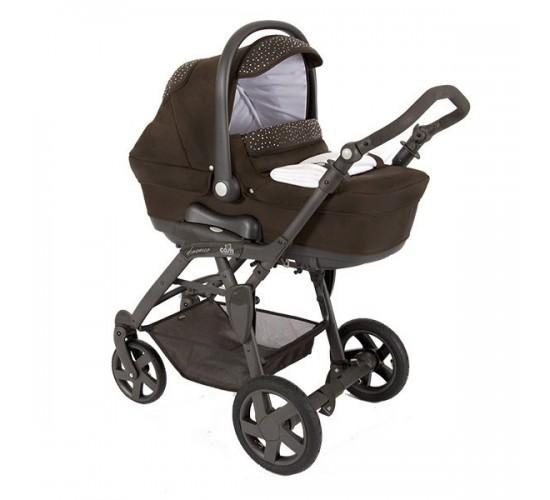 Детская коляска CAM Dinamico Fashion 3 в 1