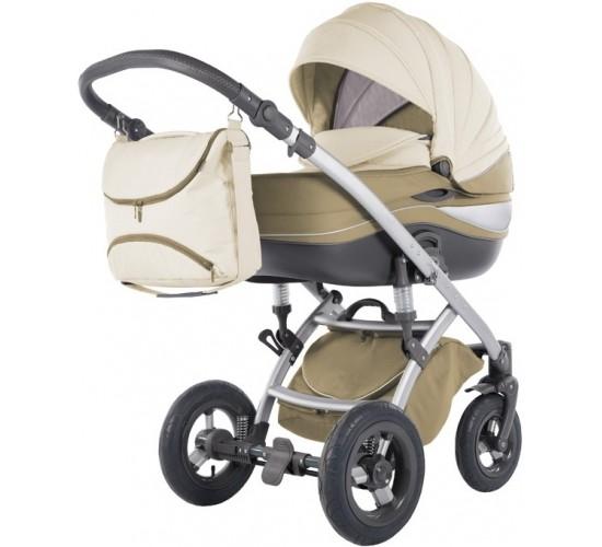 Детская коляска Tako Omega Plus 2в1