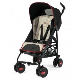 Детская коляска Peg Perego Pliko Mini с бампером