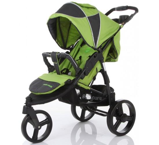 Коляска Baby Care Jogger Cruze