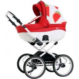 Детская коляска Avenir Plaudi Classic 3 в 1