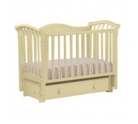Детская кроватка кубаньлесстрой би 10.04 Азалия