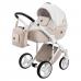 Детская коляска Adamex Luciano Deluxe 2 в 1