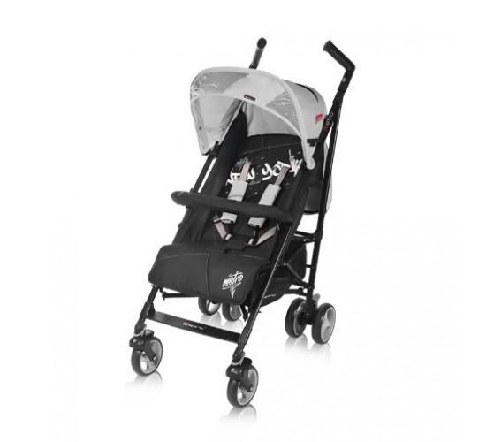 Детская коляска-трость Espiro Metro