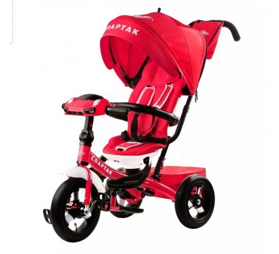 Велосипед трехколесный Спартак