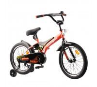 Велосипед двухколёсный Lamborghini Energy 18 дюймов