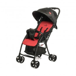 Детская прогулочная коляска Baby Care Star