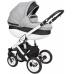 Детская коляска Baby Merc Faster 3, 2 в 1