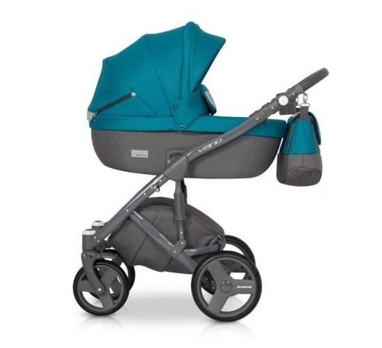 Детская коляска Riko Vario 2в1
