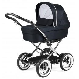 Детская коляска Peg-Perego Cula 2020 шасси хром