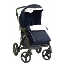 Детская коляска CAM Dinamico Up 4s прогулочная