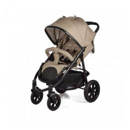 Детская прогулочная коляска Jetem Orion 4.0 надувные колёса