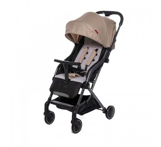 Детская прогулочная коляска Jetem Compy
