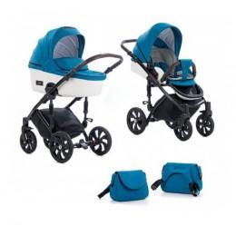 Детская коляска Tutis Viva Life  2 в 1