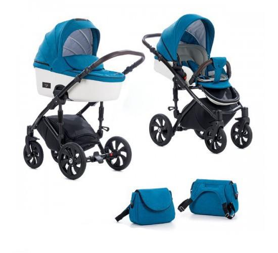 Детская коляска Tutis Viva Life  3 в 1