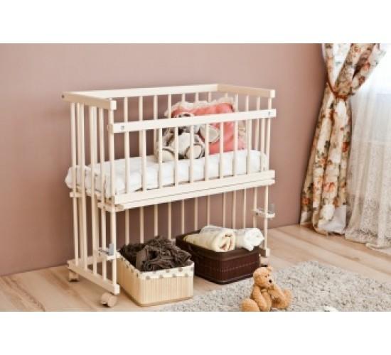 """Кровать детская """"Малуша"""" С 751"""