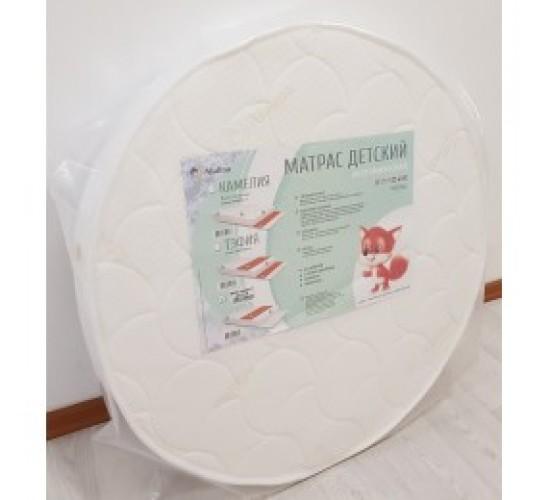 Матрас ортопедический Афалина Лаодика 75 на 75 см