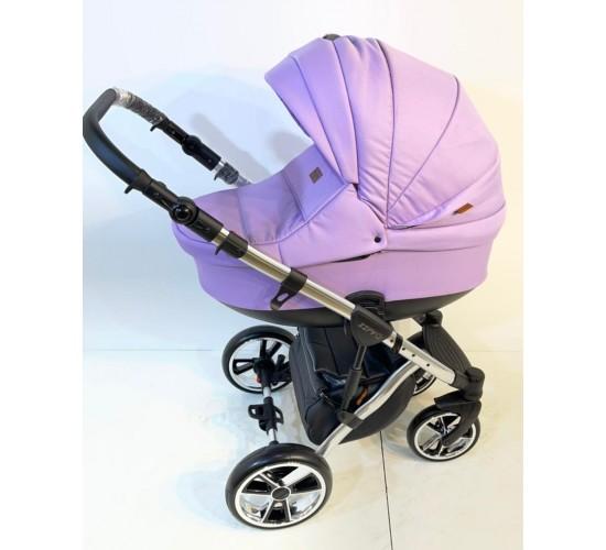 Детская коляска Baby Merc Zipy Q limited edition 3 в 1