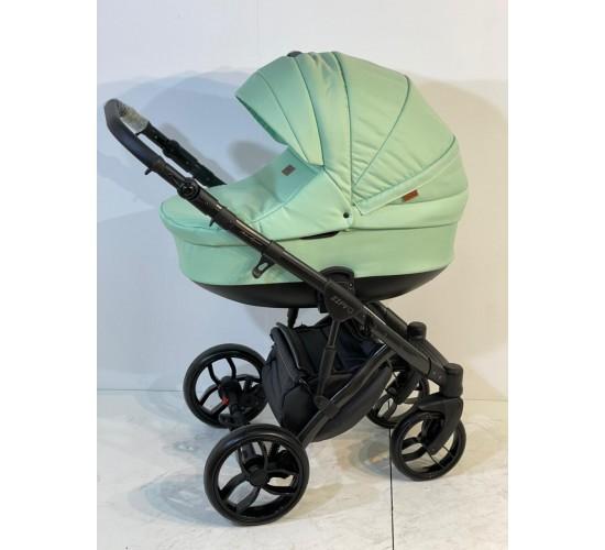 Детская коляска Baby Merc Zipy Q limited edition 2 в 1