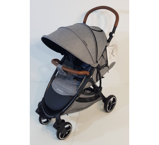 Детская коляска Baby Monsters Compact
