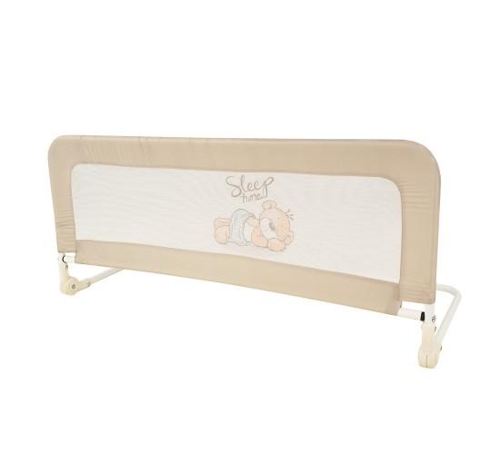 Барьер бортик защитный для кровати Карапуз