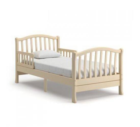 Кроватка детская подростковая Nuovita Destino 160 на 80