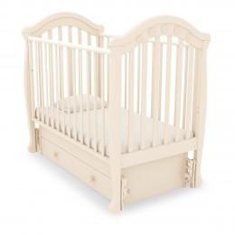 Детская кроватка Гандылян Джозеппе маятник универсальный