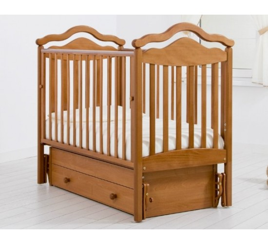 Детская кроватка с универсальным маятником Гандылян Анжелика