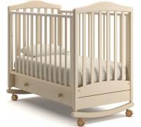 Детская кроватка Гандылян Симоник качалка