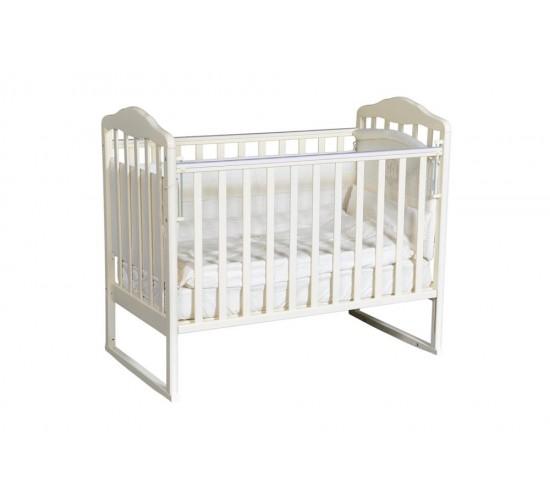 Детская кроватка Антел Рута 2