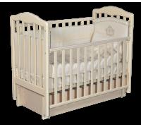 Детская кроватка Антел Рута 4\6