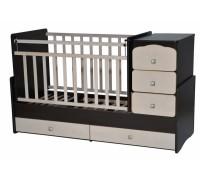 Детская кроватка Антел Дамиана 2