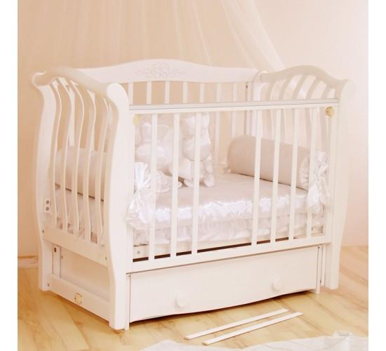 Детская кроватка Можга Ярослава С 551