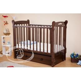 Детская кроватка Можга Карина С-579