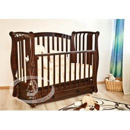 Детская кроватка Можга ЯрославаС-551
