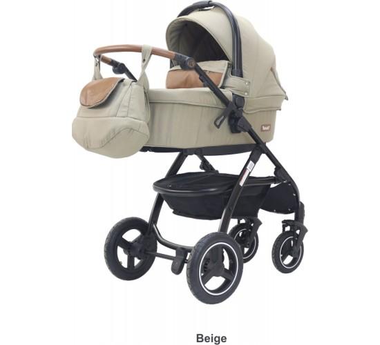 Детская коляска Rant Alaska 2 в 1