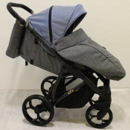 Детская коляска Baby Merc GTX