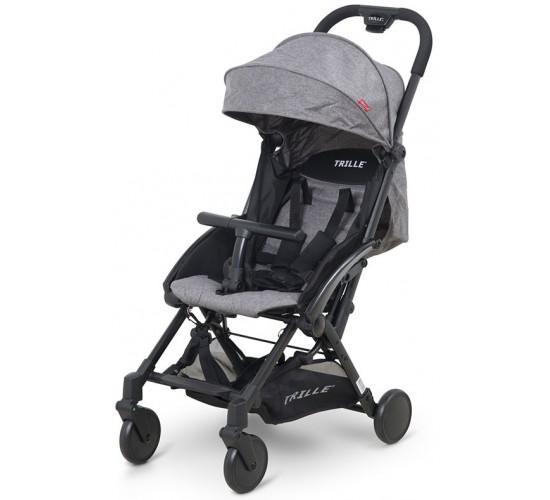 Детская коляска BabyTrold Trille Skagen