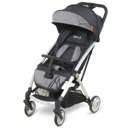 Детская коляска BabyTrold Trille Air