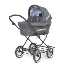 Детская коляска BabyTrold Trille Hippa