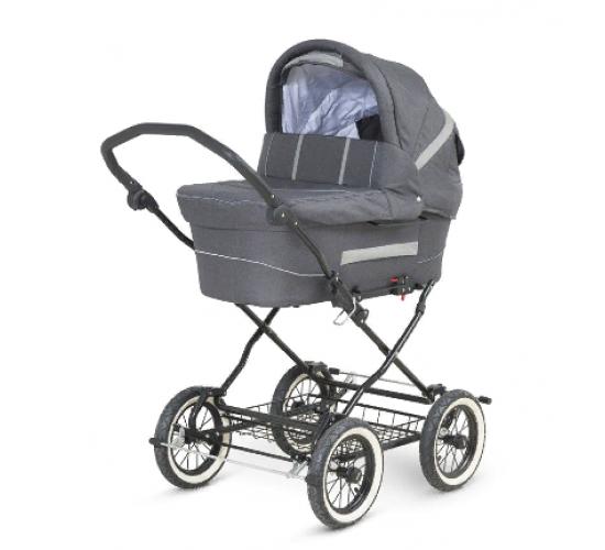 Детская коляска BabyTrold Trille Hippa 2 в 1
