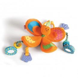 Развивающая игрушка Апельсин Оззи Арт.247
