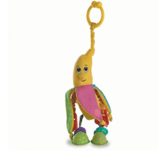 Развивающая игрушка Бананчик Анна. Арт.245