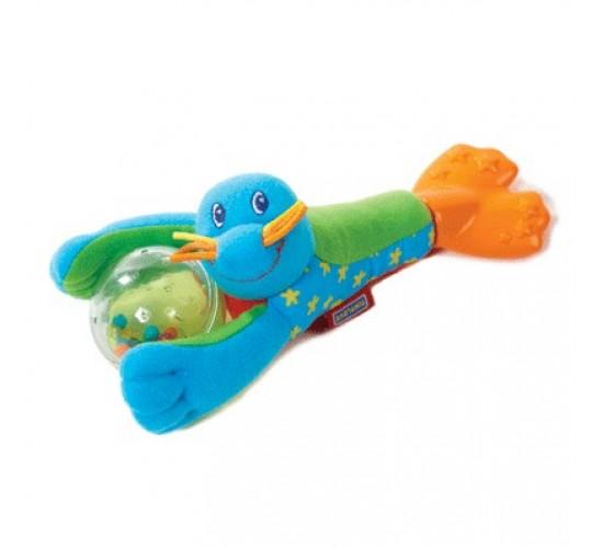 Развивающая игрушка Морской котик Арт.387