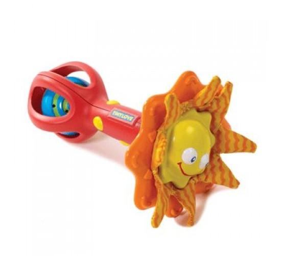 Развивающая игрушка Подсолнух Арт.386