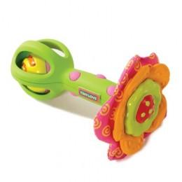 Развивающая игрушка Цветочек Арт.385